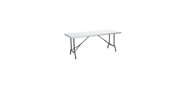 TABLE PLIANTE ASSISTANCE RED SPEC