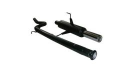 LIGNE GR.N PEUGEOT 106 RALLYE 1300/50mm