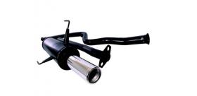 LIGNE GR.N PEUGEOT 106 RALLYE 1600/50mm