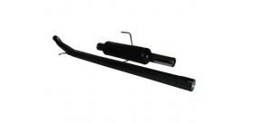 LIGNE GR.A PEUGEOT 205 GTI 1600/1900/63mm