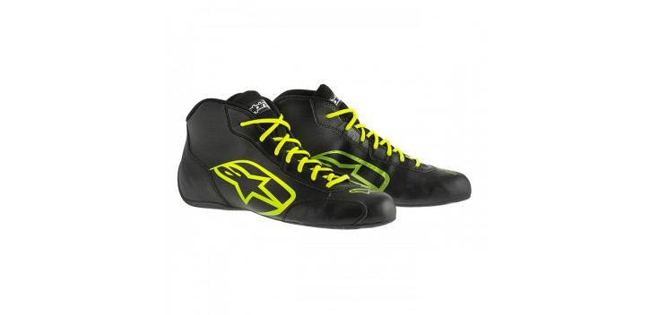 Bottines NON FIA ALPINESTARS TECH 1-K START