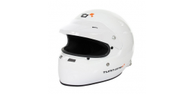 CASQUE FIA INTEGRAL FULL-RS BLANC