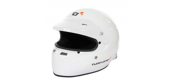 CASQUE INTEGRAL FULL-RS BLANC
