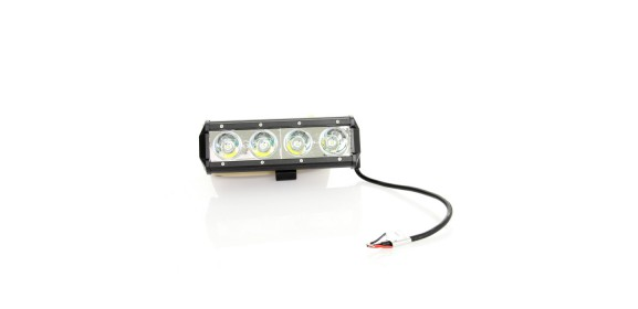RAMPE A LEDs RED SPEC 4 MODULES 40W