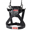 Hybrid Simpson Sport avec attaches type clip Hans