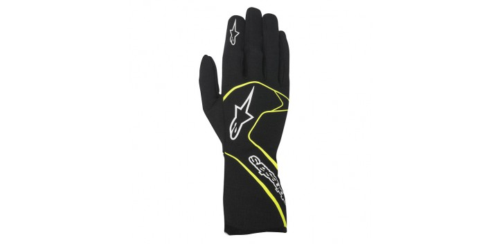Gants FIA ALPINESTARS tech 1 RACE
