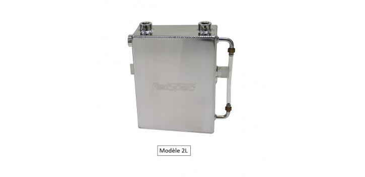 Récupérateur d'huile REDSPEC Eco 2L