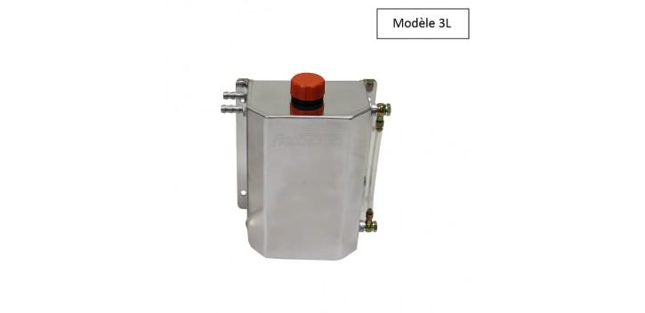 Récupérateur d'huile REDSPEC PREMIUM 3L