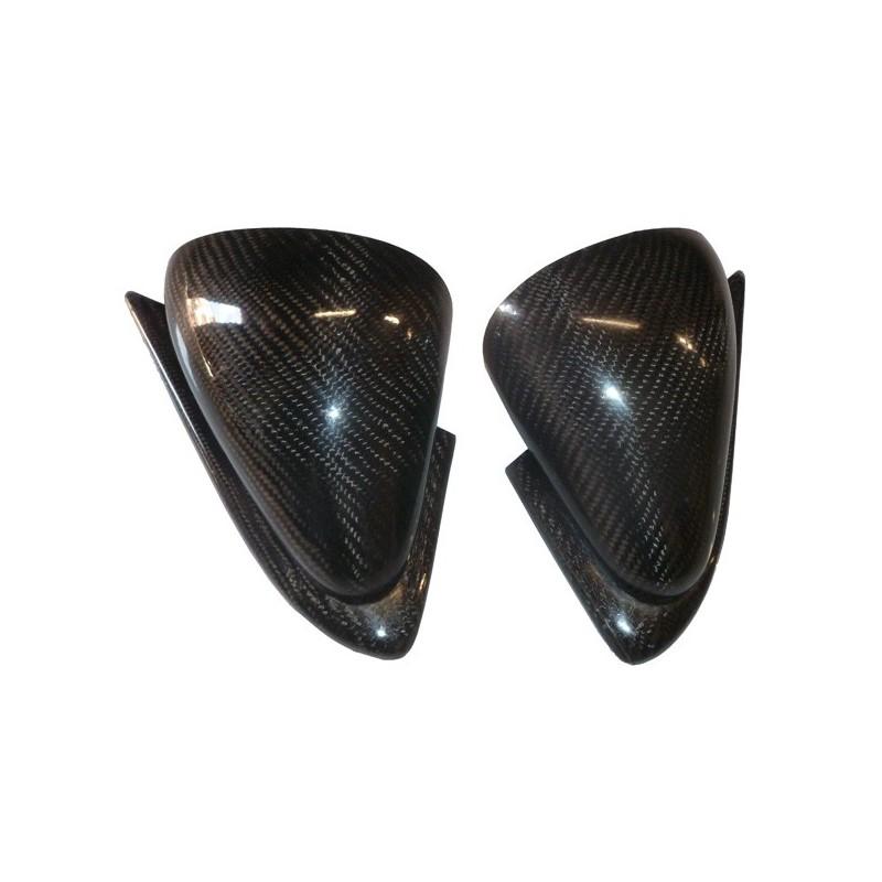 2 retros obus peugeot 106 citroen saxo en carbone. Black Bedroom Furniture Sets. Home Design Ideas