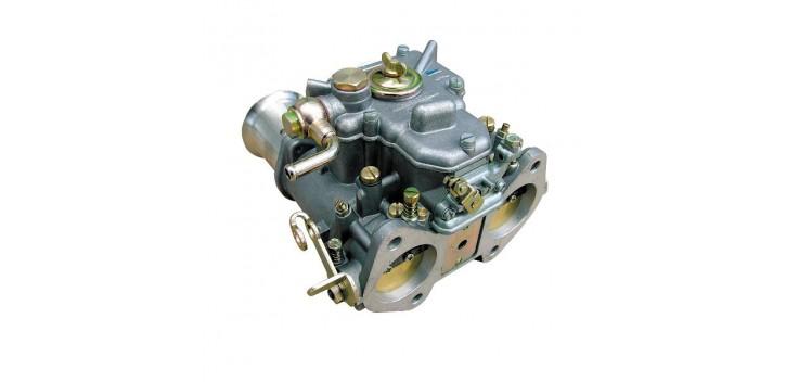 Carburateur horizontal WEBER 45 DCOE