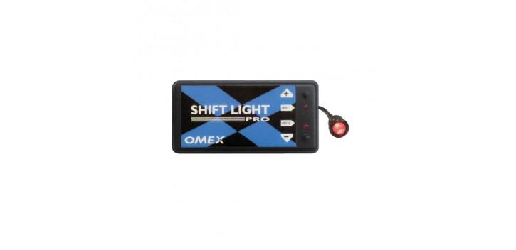 SHIFT LIGHT OMEX Pro 1 bobine