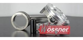 PISTONS FORGES WOSSNER VW GOLF 1 GTI 1L6 MOTEUR EG