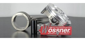 PISTONS FORGES WOSSNER VW GOLF 3 GTI 2,0 16S MOTEUR ABF