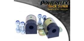 Silent blocs POWERFLEX Black Series pour CITROEN Ax/Saxo VTS et PEUGEOT 106 RALLYE/S16 triangle arriere