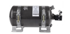 Extincteur FIA LIFELINE kit ZERO 360 Electrique Aluminium 3 kg
