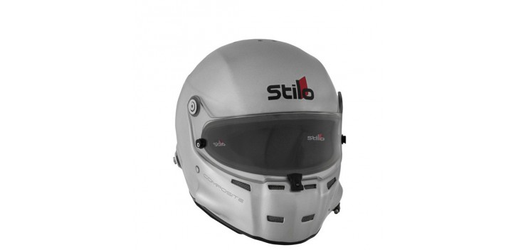 CASQUE STILO ST5F COMPOSITE Hans SA2015