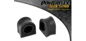 SILENT BLOCS POWERFLEX BLACK SERIES POUR CITROEN SAXO /PEUGEOT 106 SAUF RALLYE/S16 BARRE ANTI ROULIS 20 MM EXTERNE