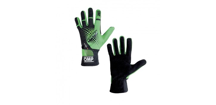 GANTS KARTING OMP KS-4