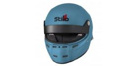 Casque FIA Intégral STILO ST5R Composite, SNELL SA 2015/FIA 8858-2015 BLEU CLAIR