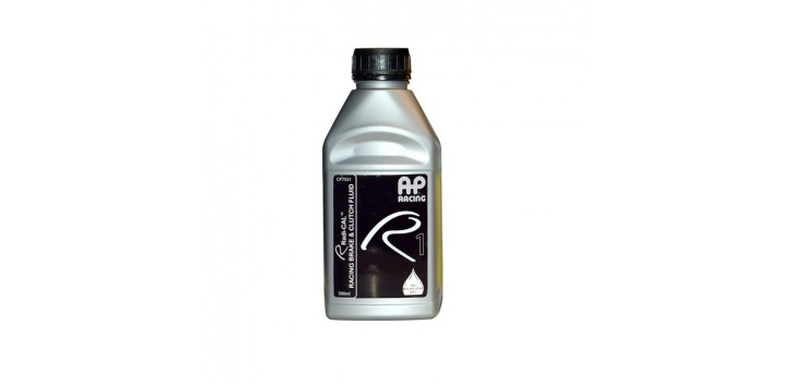 Liquide de freins AP RACING RADI CAL R1 miscible