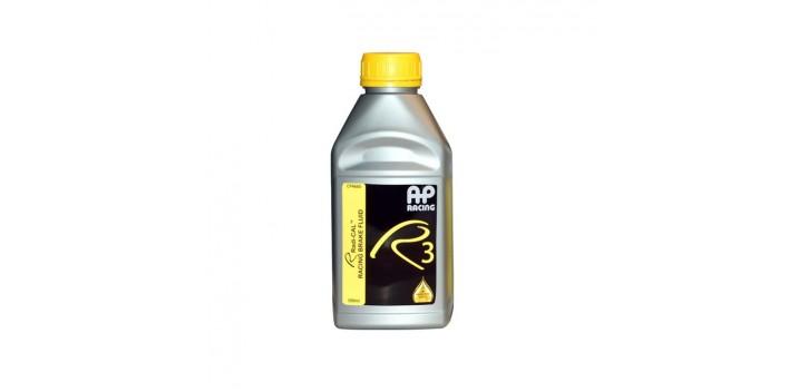 Liquide de freins AP RACING RADI CAL R3 non miscible