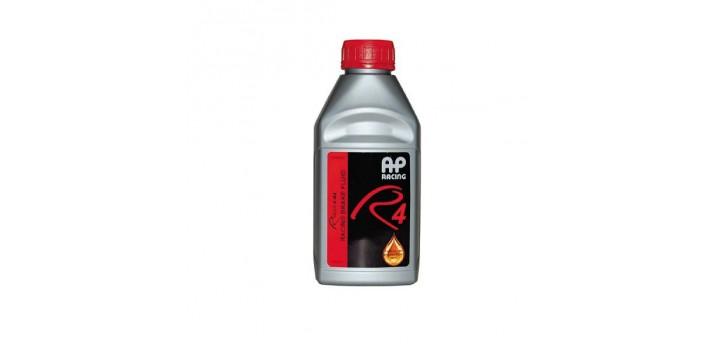 Liquide de freins AP RACING RADI CAL R4 miscible