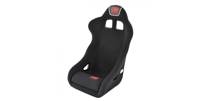 Baquet FIA OMP SPORT Rac XL 2019