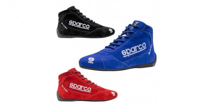 BOTTINES FIA SPARCO SLALOM RB-3.1