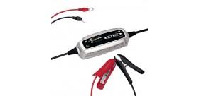 Chargeur CTEK XS 0.8 courant de charge 0.8A