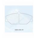 PLAQUETTES FREIN CL BRAKES CLIO 2 RS