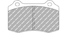 PLAQUETTES FREIN CL BRAKES 406 V6/CLIO V6/208 GTI 30TH/KTM XBOW/FERRARI 360/430/C2 R2 Terre