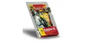 KIT 4 FLEXIBLES AVIA RENAULT CLIO V6
