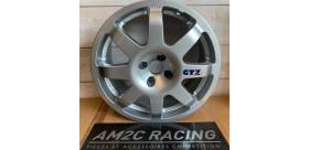 JANTE GTZ CORSE TYPE 2112 GROUPE A VW/AUDI/SEAT/SKODA 4X100 ET40 17 pouces