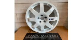 JANTE GTZ CORSE TYPE 2112 GROUPE A VW/AUDI/SEAT/SKODA/TOYOTA 5X100 ET38 17 pouces