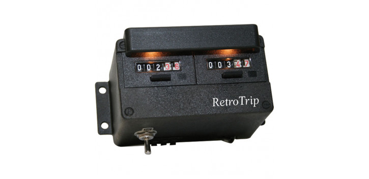 Tripmaster BRANTZ Retrotrip 2