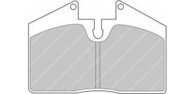 PLAQUETTES FREIN CL BRAKES  944 TURBO 220CV/FERRARI/PORSCHE