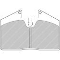 PLAQUETTES FREIN CL BRAKES 944 TURBO 220CV/FERRARI/PORSCHE 911
