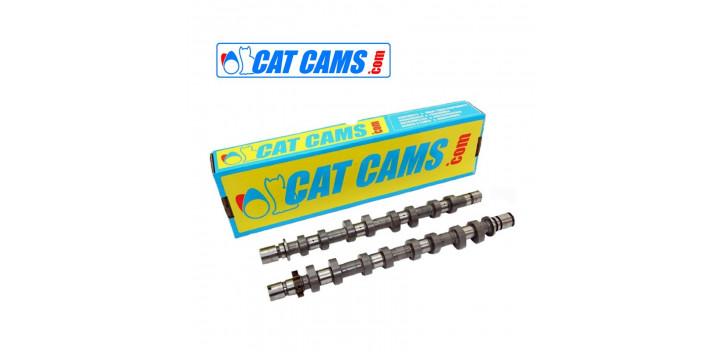 ARBRES A CAMES CAT CAMS MOTEUR TU5JP4 PEUGEOT 106 /206 CITROEN SAXO /C2