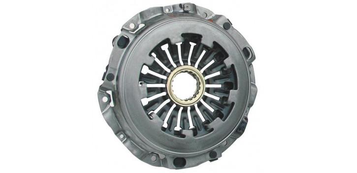 Mécanisme d'embrayage HELIX CITROEN C2 VTS 16V/SAXO VTS 16V/PEUGEOT 106 S16 A PARTIR DE 2000