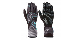 Gants NON FIA ALPINESTARS TECH-1 K Race V2