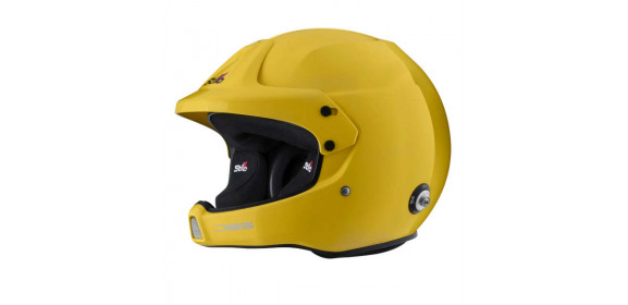 CASQUE STILO WRC DES RALLY COMPOSITE SA 2015 JAUNE