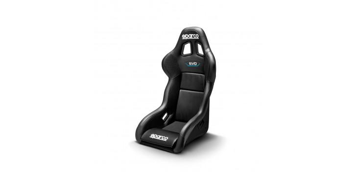 Baquet FIA SPARCO Evo M QRT SKY 2020