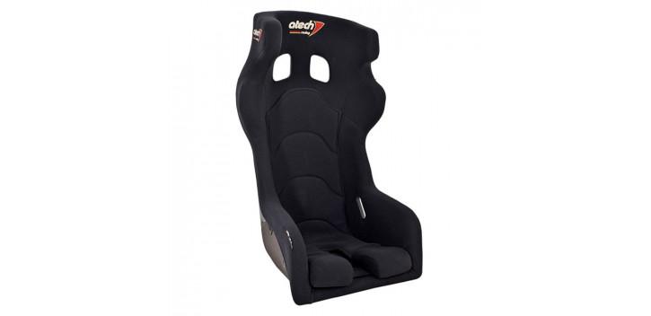 BAQUET FIA ATECH RS CARBONE