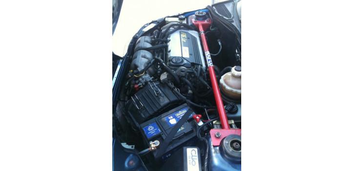 B-A-R SPARCO RENAULT CLIO 1 1,816V/2,0 WILLIAMS Réglable
