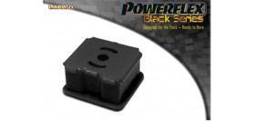 SILENT BLOCS POWERFLEX BLACK SERIES POUR RENAULT CLIO 2 RS SUPPORT D'ECHAPPEMENT