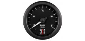 Manomètre STACK analogique pro jauge à carburant