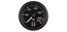 Manomètre STACK analogique pro température gaz échappement 0-1100°C