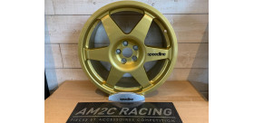 JANTE SPEEDLINE TYPE 2013 C SUBARU IMPREZA OR 18 POUCES version racing