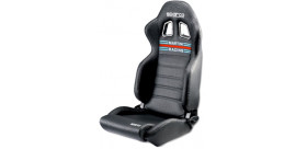 Baquet SPARCO R100 PERFORMANCE MARTINI RACING RABATTABLE