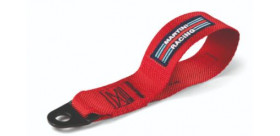 SANGLE DE REMORQUAGE SPARCO MARTINI RACING